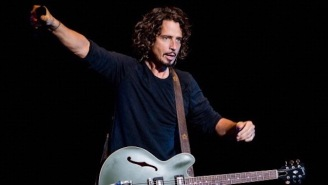 Medical Examiner Confirms That Chris Cornell Died By Suicide
