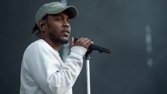 DJ Premier Said He's Sitting On Fresh Kendrick Lamar Tracks That Didn't Make The Cut On 'DAMN'