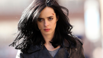 No One Hates Iron Fist As Much As Jessica Jones Does