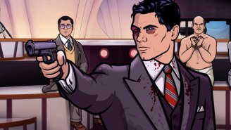 What's On Tonight: 'Archer,' 'Arrow,' 'Empire,' They're All Ending