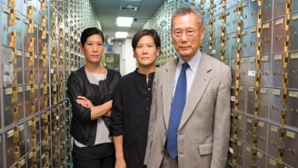 'Abacus: Small Enough To Jail' Offers A Compelling Portrait Of A Small Bank In Big Trouble