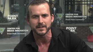 Adam Cole Is Reportedly Being Courted By Every Major Wrestling Company