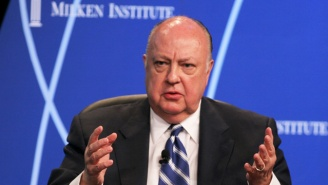 Colleagues And Critics Alike React To The Death Of Roger Ailes, The Founder Of Fox News