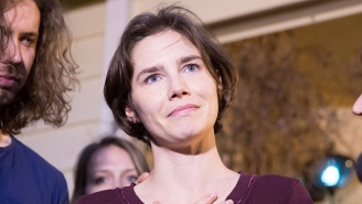 Amanda Knox Is Baffled By Trump's Rumored Disappointment With Her: 'Do I Owe Him My Loyalty?'