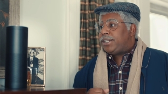 Amazon Creates A Gadget Specifically For Those Clueless Grandparents In Your Life In This 'SNL' Ad
