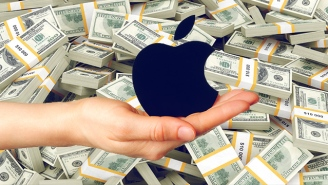 Apple Is Officially The Most Valuable Company Of All Time, But Where Does It Go Next?