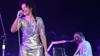 Arcade Fire's New Track 'Creature Comfort' Is Disco Made For Arenas