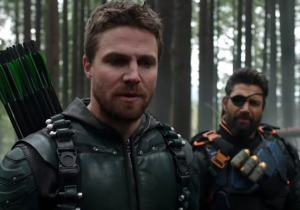 'Arrow' Has A Finale Back Where It Began On This Week's Geeky TV