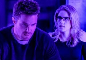 'Arrow' Goes Underneath In This Week's Geeky TV