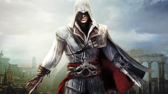 The Next 'Assassin's Creed' Game Has Reportedly Been Revealed Thanks To A T-Shirt