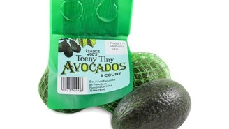 """Trader Joe's Is Selling """"Single-Serving"""" Avocados For You To Obsess Over"""