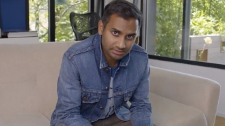 Aziz Ansari Hates The Word Foodie: 'Call The People Who Don't Care What They Eat Food Bozos'