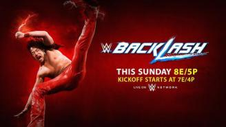 Here Are Your WWE Backlash 2017 Predictions And Analysis