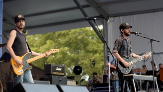 Two Members Of Seattle Folk Rockers Band Of Horses Have Unexpectedly Quit