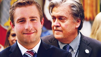 The Man Who Funded A Conspiracy Theory About A Murdered DNC Staffer Has Ties To Steve Bannon