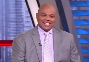 Charles Barkley Finally Apologized To The Women Of San Antonio Because Of A Delicious Dessert