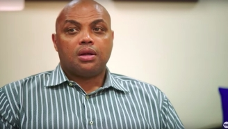 Charles Barkley Was Speechless As White Supremacist Richard Spencer Gave His Views On White Privilege