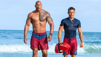 The Pretty People Had Fun Making The 'Baywatch' Movie