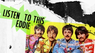 Listen To This Eddie: Is The Beatles' 'Sgt. Pepper' The Greatest Album Of All Time?