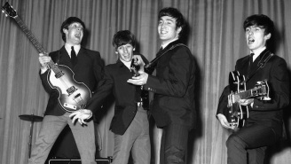The Celebration Rock Podcast Geeks Out Over The Beatles With Author Rob Sheffield