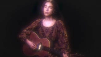 Bedouine's Wild Independence Is Wrapped In Gentle Dream Folk For Her 'Solitary Daughter' Video