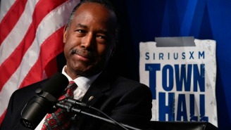 People Are Dragging Ben Carson For Saying Poverty Is A 'State Of Mind'