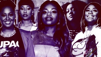 Dreezy Was Right: BET Should Have Nominated These 'Best Female Rappers' Instead