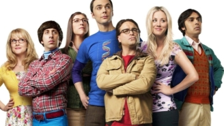 'The Big Bang Theory' And 'Young Sheldon' Will Go Back-To-Back In CBS's 2017 Lineup