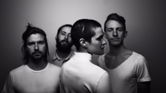 Big Thief's 'Mary' Is A Beautiful, Piano-Driven Lullaby For Adults