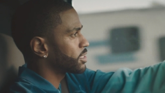Big Sean's Stirring Video For 'Light' Puts Police Brutality And Islamophobia In The Spotlight