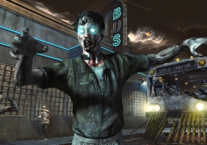 With A Weird Trick, A Three-Hour 'Call Of Duty: Black Ops 2' Zombies Session Produced A Huge Kill Count