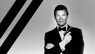 Roger Moore Was The Perfect James Bond For A Generation