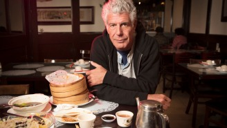 A Visual Tour Of Anthony Bourdain's 'Parts Unknown' In Queens, NY