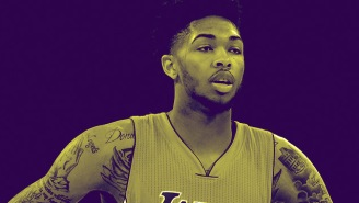 Brandon Ingram Reveals Magic Johnson's Best Advice And The Feeling Of Watching The Lottery As A Prospect