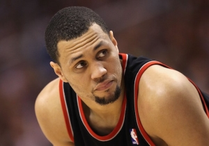 Former NBA Star Brandon Roy Was Shot While Shielding Children From Gunfire, But Is Expected To Fully Recover