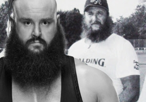 Braun Strowman's Father Was The Greatest Slow-Pitch Softball Player Of All Time