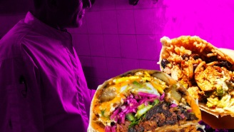 Famous Chefs Tell Us Where To Score The Best Burritos In The Country