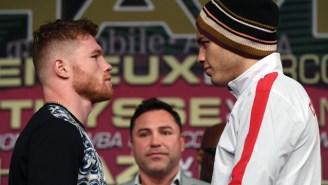 Chavez Jr. Faces $1 Million Per Pound Fine For Weigh-In Against Canelo Alvarez