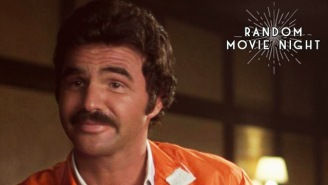 Random Movie Night Races To The Finish With 'Cannonball Run II'