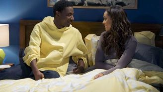 The Heavier 'Carmichael Show' Gets, The Funnier It Is