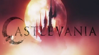 Netflix's 'Castlevania' Trailer Looks Like The Small Screen Symphony Of The Night Fans Always Wanted