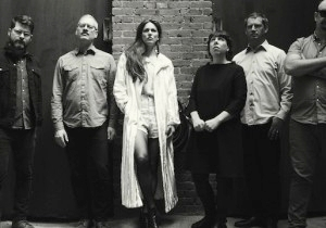 Olivia Chaney And The Decemberists Formed A Psych-Folk Supergroup, Offa Rex
