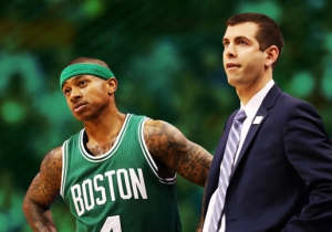 The Celtics Got The No. 1 Pick They Wanted, But Their Future Depends On What They Do With It