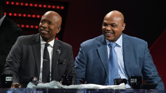 Charles Barkley Let His Guard Down In This Emotional Inside The NBA Segment