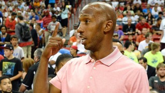 Chauncey Billups And Brent Barry Could Be Targets For The Hawks GM Opening