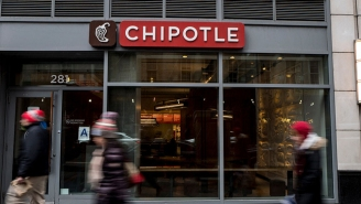 Chipotle Set Up A Way To Check If Your Credit Card Was Compromised By Their Recent Malware Attack