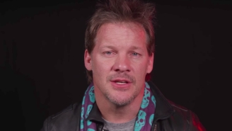 Chris Jericho Shared His Thoughts On The Loss Of Chris Cornell