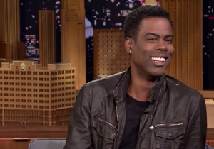 Chris Rock Recalls His Advice To Michelle Obama At The Final White House Party: 'I Never Felt So Stupid'