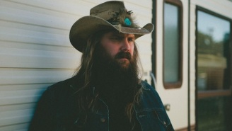 Chris Stapleton Offers More Of The Same On 'From A Room: Vol. 2,' And That's A Good Thing