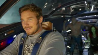'Guardians Of The Galaxy Vol. 2' Star Chris Pratt Apologizes To Hearing Impaired Fans For An 'Insensitive' Video